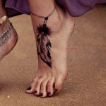 Best Feather Tattoo Ideas